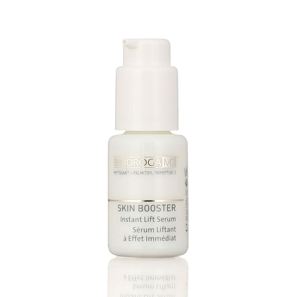 biodroga md skin booster intense moisture serum