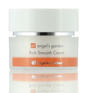 Angels Garden - Rich Smooth Cream - 50 ml