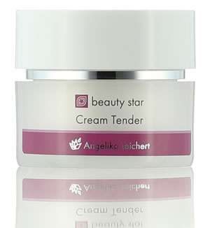Beauty Star - Cream Tender - 50 ml