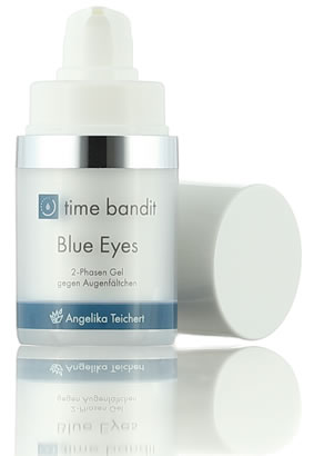Blue Eyes 15 ml