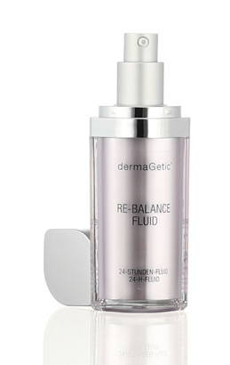 dermaGetic - RE-Balance Fluid 30 ml