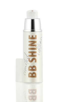 Binella Specials - BB Shine - Tinted Day Cream 30 ml