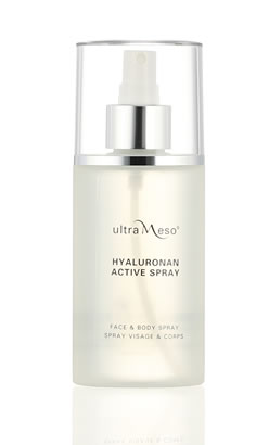 UltraMeso - Hyaluron Active Spray 200 ml