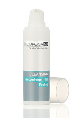 MD Cleansing - Skin Refining Peeling - 30 ml