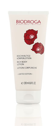Rich Body Lotion 200 ml