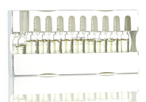 CNC Cosmetic Couperose Ampulle 10 x 2 ml