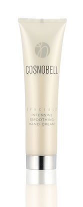 Cosnobell Specials - Intensive Smoothing Hand Cream 100 ml
