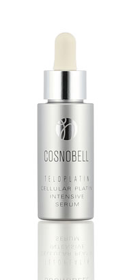 Teloplatin - Cellular Platin Intensive Serum 30 ml