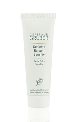Gertraud Gruber Facial Balm Sensitive 50 ml