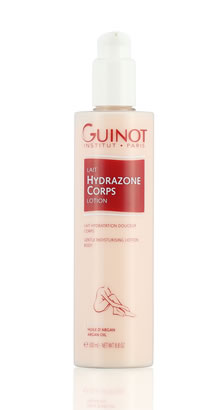 Guinot Lait Hydrazone Corps 300 ml - special size