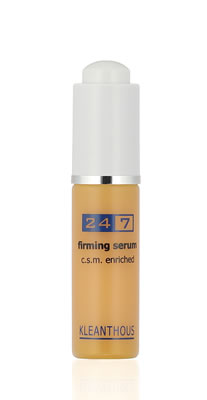 24/7 firming serum - c.s.m. enriched 20ml