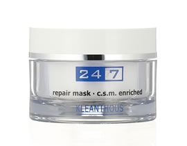 24/7 repair mask c.s.m. enriched 50 ml