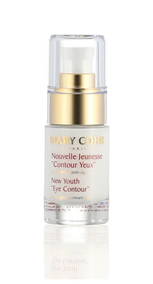 Mary Cohr New Youth - Eye Contour - 15 ml
