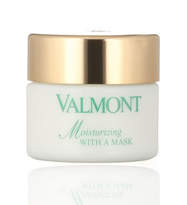 Valmont Hydration - Moisturizing with a Mask 50 ml